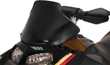 POWERMADD COBRA WINDSHIELD SKI-DOO REV CHASSIS HOOD MOUNTED FLYSCREEN MXZ SUMMIT