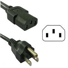 Ac Power Cord for Dynex Dx-32L150A11 Dx-37L150A11 Dx-40L130A11 Dx-40L260A12