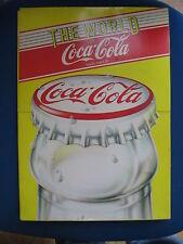 Album figurine Coca Cola a Schede Completo