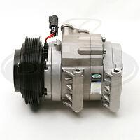Delphi CS20036 Air Conditioning Compressor A/C