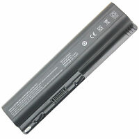 FOR 10.8V HP COMPAQ CQ61-320SA LAPTOP BATTERY HSTNN-LB72 484171-001 498482-001
