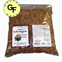 Microwave Pork Rinds 2.5 Pounds (40 Ounces) Gluten Free