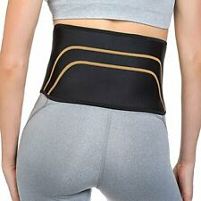 Pure Acoustics New Effective and Healthy Back Support Belt