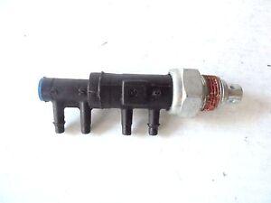 Ported Vacuum Switch Tomco 13306 DPV-27