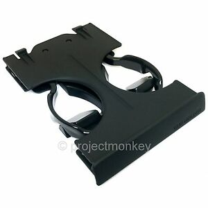 OEM Toyota 96-99 4Runner Dash Pull Out Retractable Cup Holder Genuine Part