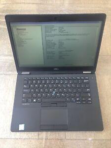 """Dell Latitude E7470 i5 2.40GHz 8GB RAM 500GB HDD 14.0"""" FHD 2D82HC2"""