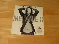 Melanie C – Reason - CD Promo