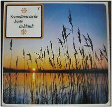 Reader's Digest, Europa in Concert 7, Scandinavische Lente.., VG/VG,  LP (6350)