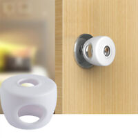 2/4 Pack Baby Safety Door Knob Covers Locks Child Toddler Kids Protect Doorknob
