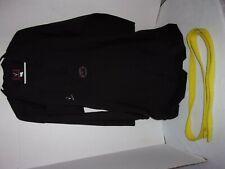 Taekwondo Uniform Poly Cotton Vision Brand Top Gi Taekwondo Uniform-Black Dobok