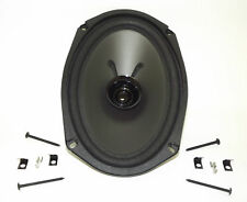 Replacement 6x9 Speaker NEW - GM Car Truck Van - Chevy GMC Oldsmobile 6 x 9 Inch