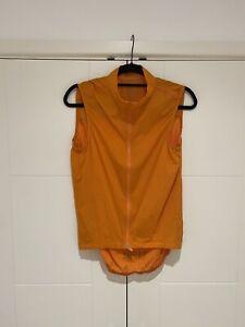 Rapha Men's Pro Team Gilet Orange Large