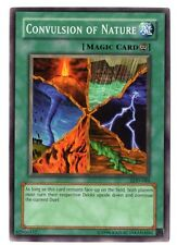 Convulsion Of Nature - LOD-084 - Common - YuGiOh Mint