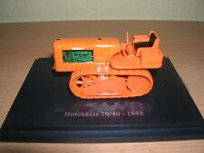 Atlas Tractor Hotchkiss 30/40 Year 1948 Orange Tractor Tractor, 1:43
