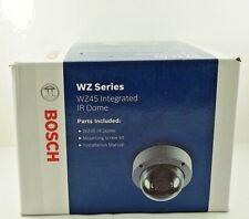 New Bosch WZ45 VDI-245V03-2 IR Outdoor Hi-ResDay/Night Dome Security CCTV Camera