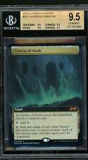 Cavern of Souls-Ultimate Masters Toppers, BGS 9.5 Quad Gema menta. Magic el encuentro 1 de 11