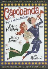 Capobanda (1962) DVD