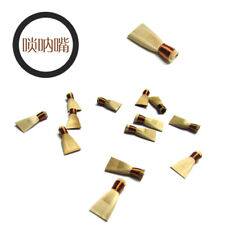 Small (F, G) handmade reed suona introduction reed introduction (5 pcs)