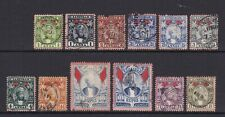 More details for zanzibar - sg 156/170 - used - 1896 - 1/2a - 1r