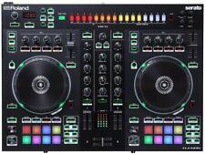 Roland Dj Controller DJ-505 Aira Serato Für Dj 2 Kanal 4 Decks Audio Equipment