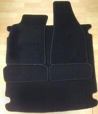 Gommées Tapis Baignoire pour audi a4 b8 8k5 Facelift Avant Kombi 5-porte 2011-2