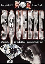The Squeeze (DVD, 2003)