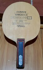 Discontinued  Butterfly  Gegerly 21 ST Table Tennis Blade/ Racket/ Paddle/ Bat