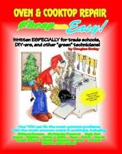 NEW - Cheap and Easy! Oven & Cooktop Repair by Emley, Douglas G.