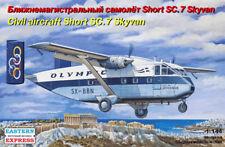 Eastern Express 1/144 Short SC-7 Skyvan Model Kit