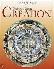 BRAND NEW The Master Illustrator Series : Creation by Gennady Spirin (Hardcover)