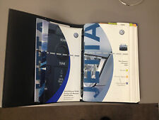 2003 VW Jetta OEM Owners Manual--Fast Free Shipping to All 50 States