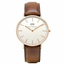 Daniel Wellington Ladies Classic St Andrews 36mm Watch 0507dw