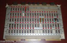 Bridgeport CNC PC Board BCC Boss 2925118 _ 023600 _ 3190-2BCC _ 31902BCC