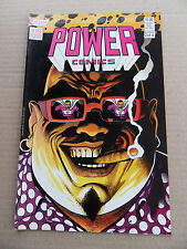 Power Comics 2 of 4 .B.bolland / D.Gibbons Reprints - Eclipse 1988 -VF - minus