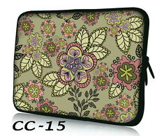 "13"" Laptop Bag Sleeve Case Cover For 12.5 Inch ASUS Transformer Book T300 Chi"