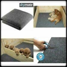 "Premium Whelping Box Liner 48"" X 59"" Machine Washable Mat Absorbent/Waterproof P"