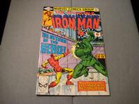 Iron Man #135 (1980 Marvel)