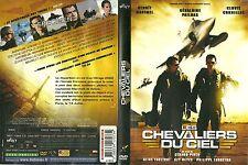UNIQUEMENT LA JAQUETTE POUR DVD : LES CHEVALIERS DU CIEL avec BENOIT MAGIMEL