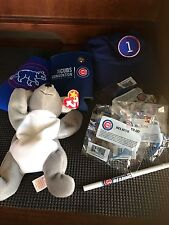 Chicago Cubs 2015 Convention Lot