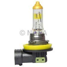 Headlight Bulb Set-LE NAPA/LAMPS-LMP BPH11SL2