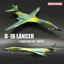 DRAGON USA B-1B LANCER 1/400 diecast  plane model aircraft