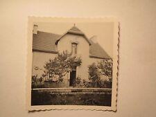 Frankreich - Auray 1943 - Haus / Foto