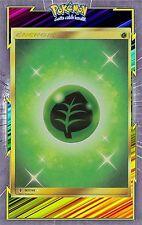 🌈Energie Plante Secret - SL2 - 167/145 - Carte Pokemon Neuve Française