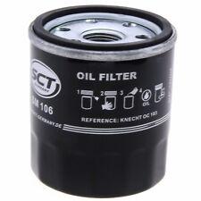 SCT Ölfilter SM106 Filter Motorfilter Servicefilter Anschraubfilter Dichtung