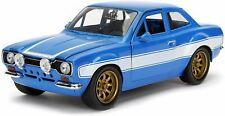 Jada Ford ESCORT Mk1 Fast and Furious 99572 1/24