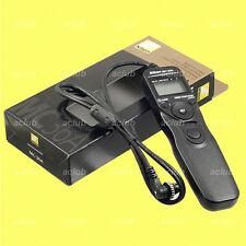 Genuine Nikon MC-36A Remote Cord D5 D4 D4S D810 D810A D800 D800E D500 F5 F6 F100