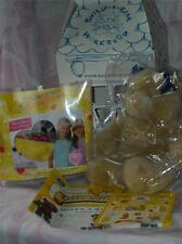 Build A Bear Workshop Bear w/Craft Pkg. To Make/Decorate Shirts~NIB