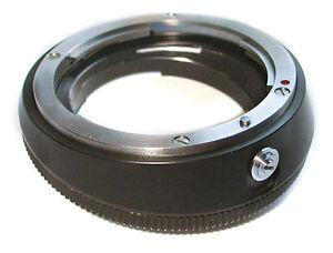 Macro TILT adapter adaptor for Nikon lens to Nikon SLR/DSLR camera, NEW in USA