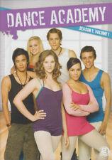 DANCE ACADEMY - SEASON 1: VOLUME 1 (DVD)
