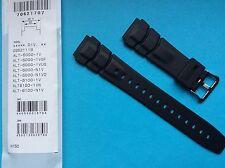 Casio Uhrband ALT-6000, ALT-6100 Ersatzband Band Strap